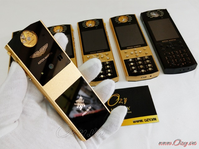 Mobiado one 77 gold